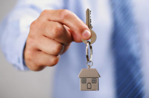 The three essentials of choosing a new home
