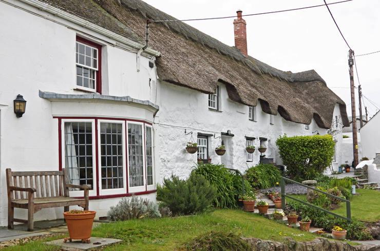 Traditional Cornish Housing